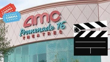 AMC Theaters has announced a July reopening for most theaters worldwide