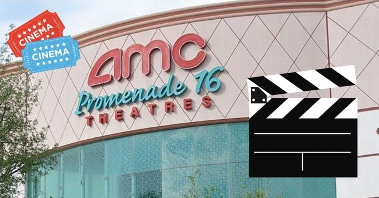 AMC to reopen theaters globally in July, shares rise