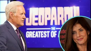 Alex Trebeks wife Jean wanted him to take a break from hosting Jeopardy after cancer diagnosis