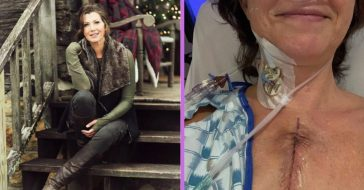 Amy Grant Shares Recovery Photos Following Open-Heart Surgery