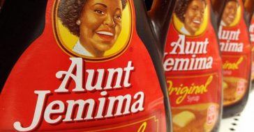 Aunt Jemima products will be rebranded due to racist depictions