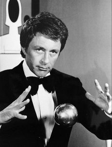 Bill Bixby brought something both unpredictable and reliable to the set