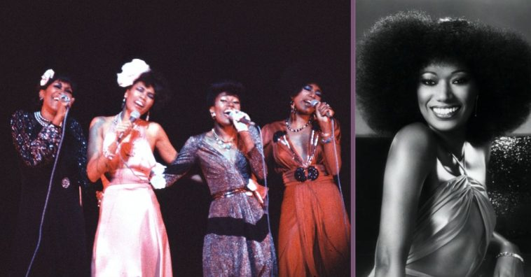 Bonnie Pointer, founding member of The Pointer Sisters, dead at 69