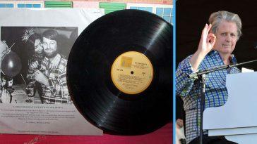 Brian Wilson reveals favorite Beach Boys Beatles Rolling Stones songs