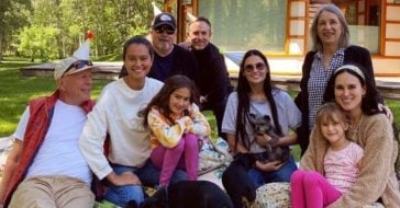 Bruce Willis wife Emma celebrates birthday with whole family including Demi Moore