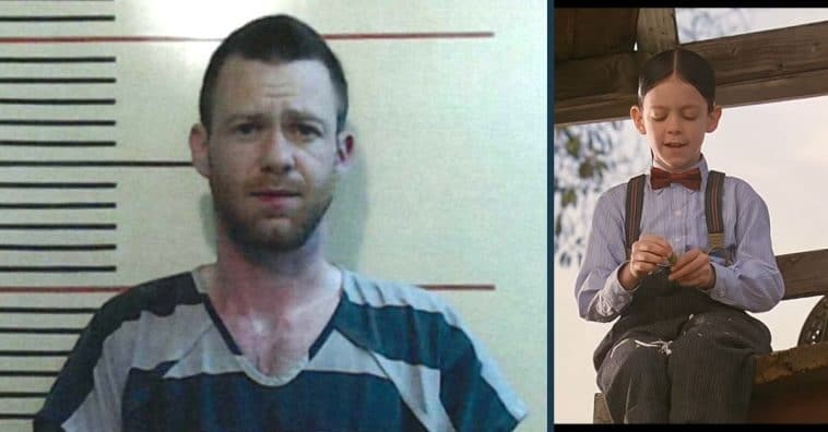 Bug Hall was recently arrested