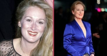 Celebrate Meryl Streep's 71st Birthday With These Gorgeous Photos Through The Years