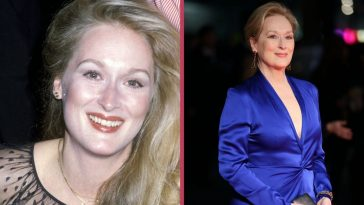 Celebrate Meryl Streep's 71st Birthday With These Gorgeous Photos Through The Years