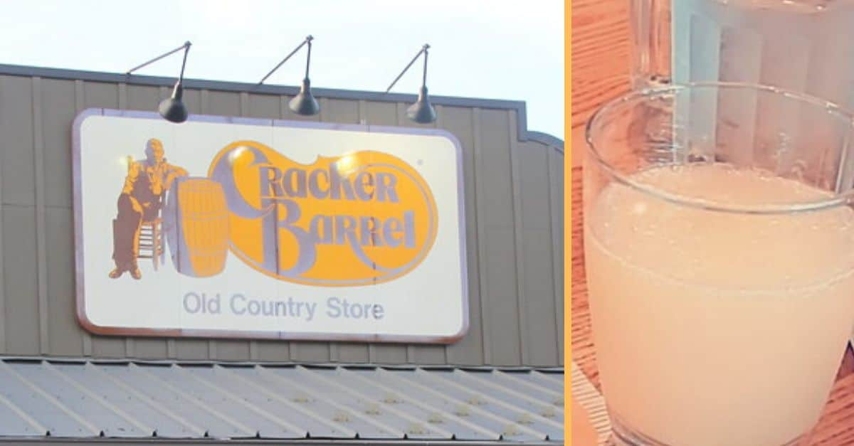Cracker Barrel Is Adding Alcohol To The Menu In Hopes Of Increasing Sales