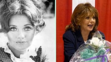 Dawn Wells dedicated her time to various important issues