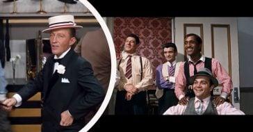 Dean Martin and Frank Sinatra had an important lesson to teach - through song