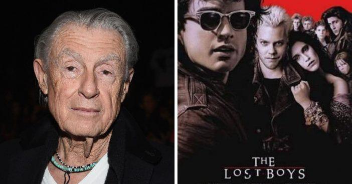 Director Joel Schumacher dies at 80