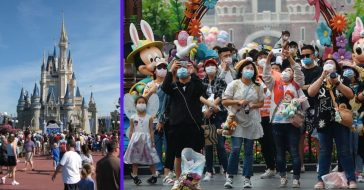 Disney World Workers Start Petition To Delay Reopening Of Theme Park