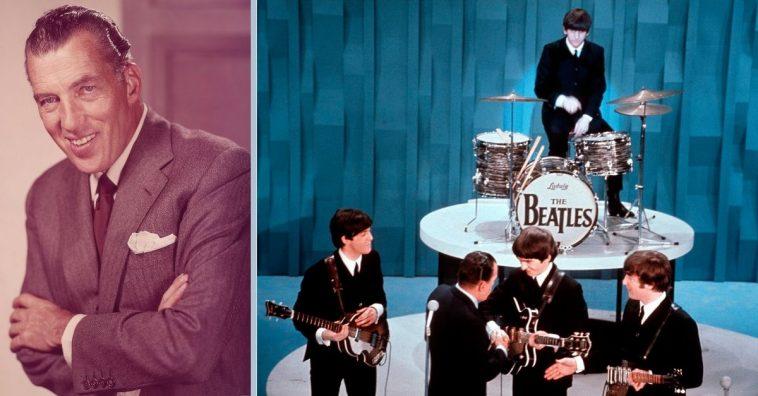 Ed Sullivan Show YouTube Channel Launches Rare And Nostalgic Performances
