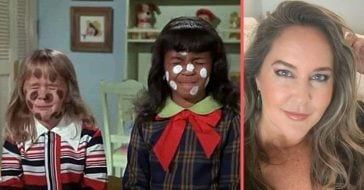 Erin Murphy talks about the Bewitched episode that addressed racism