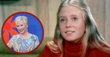 Eve Plumb Looks Back On Life Before, During, And After 'The Brady Bunch'