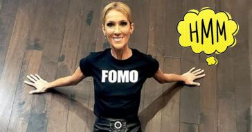 Fans think Celine Dion looks too skinny in recent photos