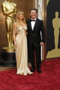 Goldie Hawn emphasizes the importance of compassion so a couple is ready to face inevitable hurdles