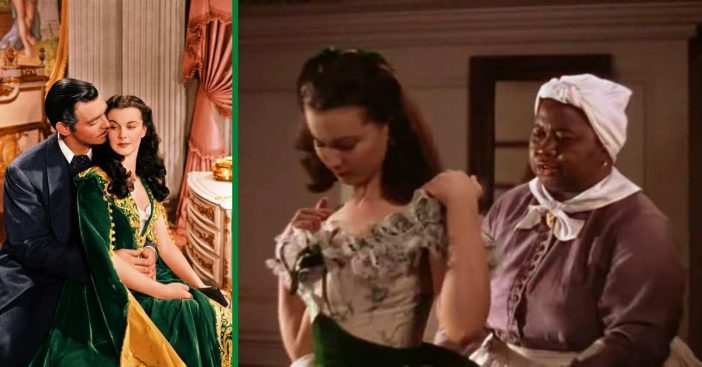 'Gone With the Wind' is back with videos and panels discussing its views and context