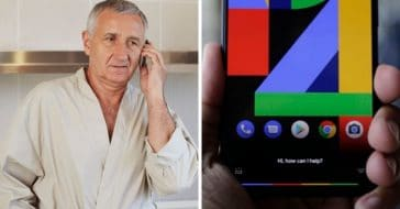 Google's Phone App Will Soon Be Able To Tell You Why Businesses Are Calling You