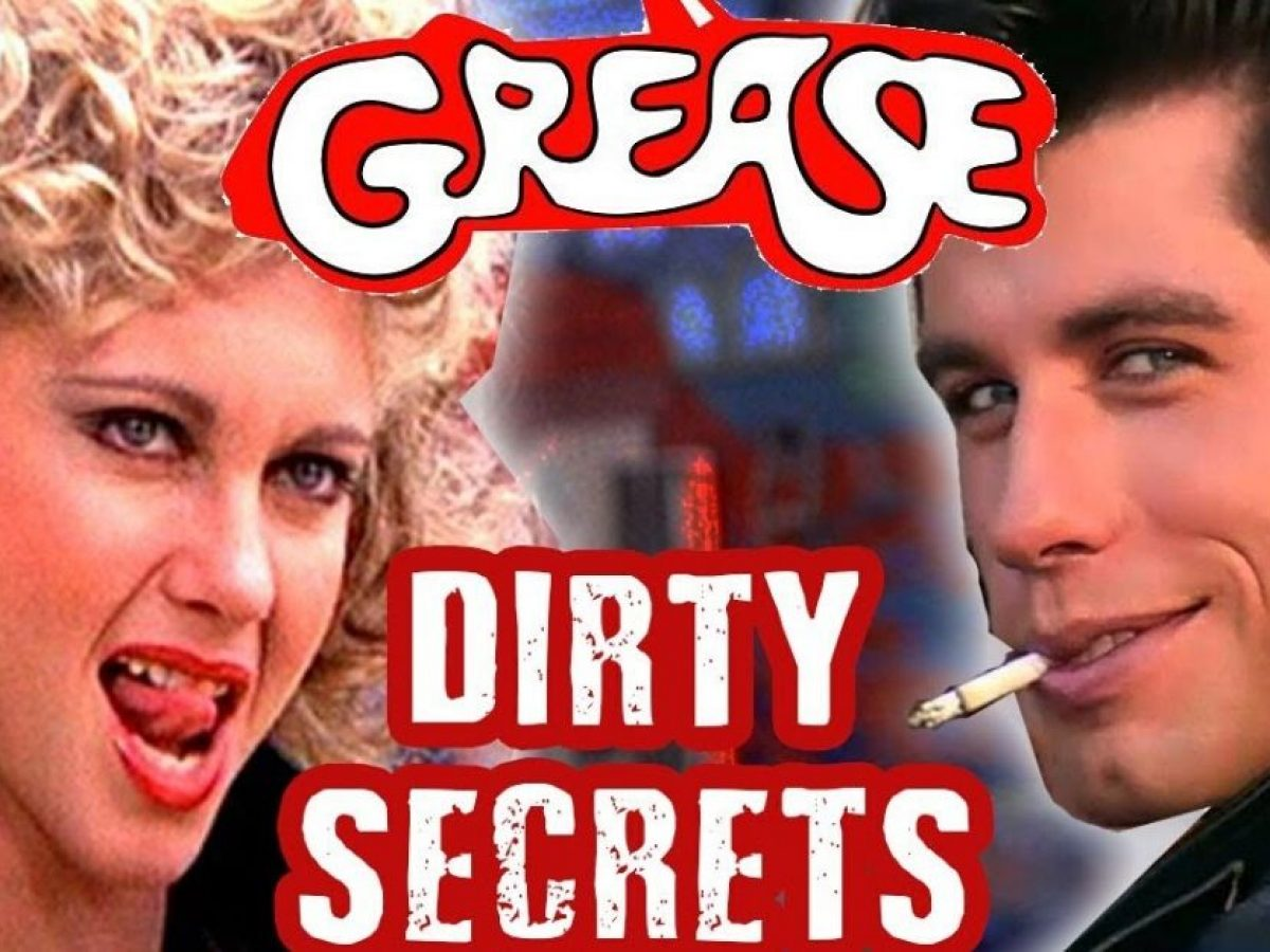 Grease' Soundtrack: The Dirty Secrets Behind The Songs