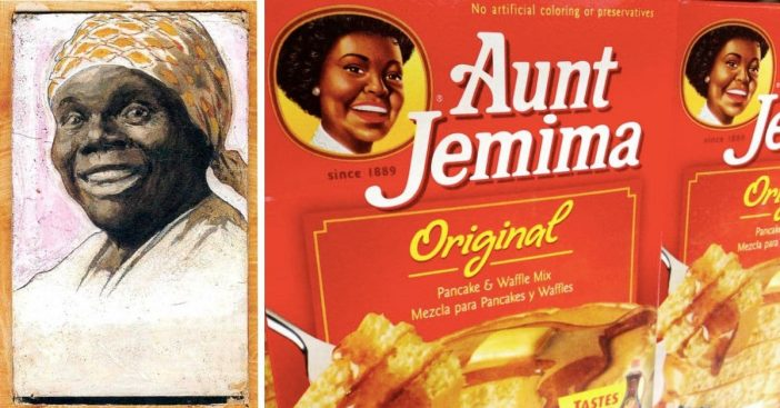 Great-Grandson Of Aunt Jemima Actress Not Happy With Removal Of Character From Products
