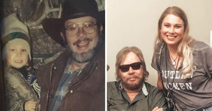Hank Williams Jr daughter died in a car accident