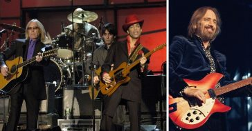 How Prince inspired a Tom Petty song