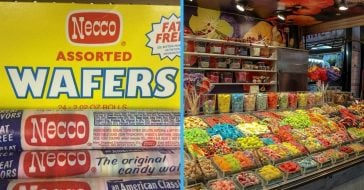 If you need something nostalgic to munch on to unwind, look no further than the returning Necco Wafers