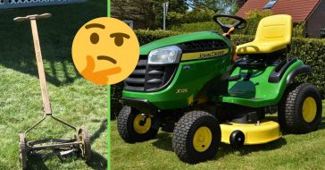 If you're drawn to the push mower, you're not the only one