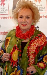 In her lifetime, Roberts won numerous awards and advocated for others