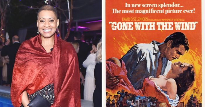 Jacqueline Stewart to introduce Gone With the Wind with historical context on HBO Max