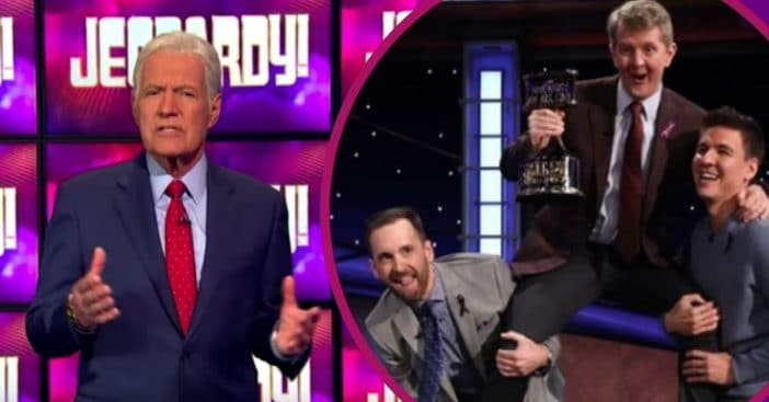 'Jeopardy!' Fans Are Angry After Learning The Show Underpays Its Contestants
