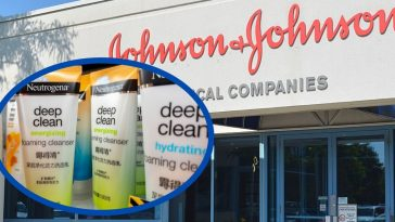 Johnson & Johnson Drops Skin Whitening Creams Amid Racial Protests