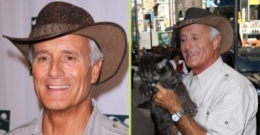 Jungle Jack Hanna announces retirement