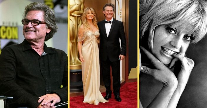 Learn how Kurt Russell and Goldie Hawn keep their marriage strong
