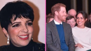 Liza Minnelli denies claims she is friends with Prince Harry and Meghan Markle