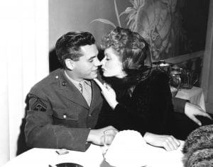 Lucille Ball's marriage was not as smooth as it appeared on-screen
