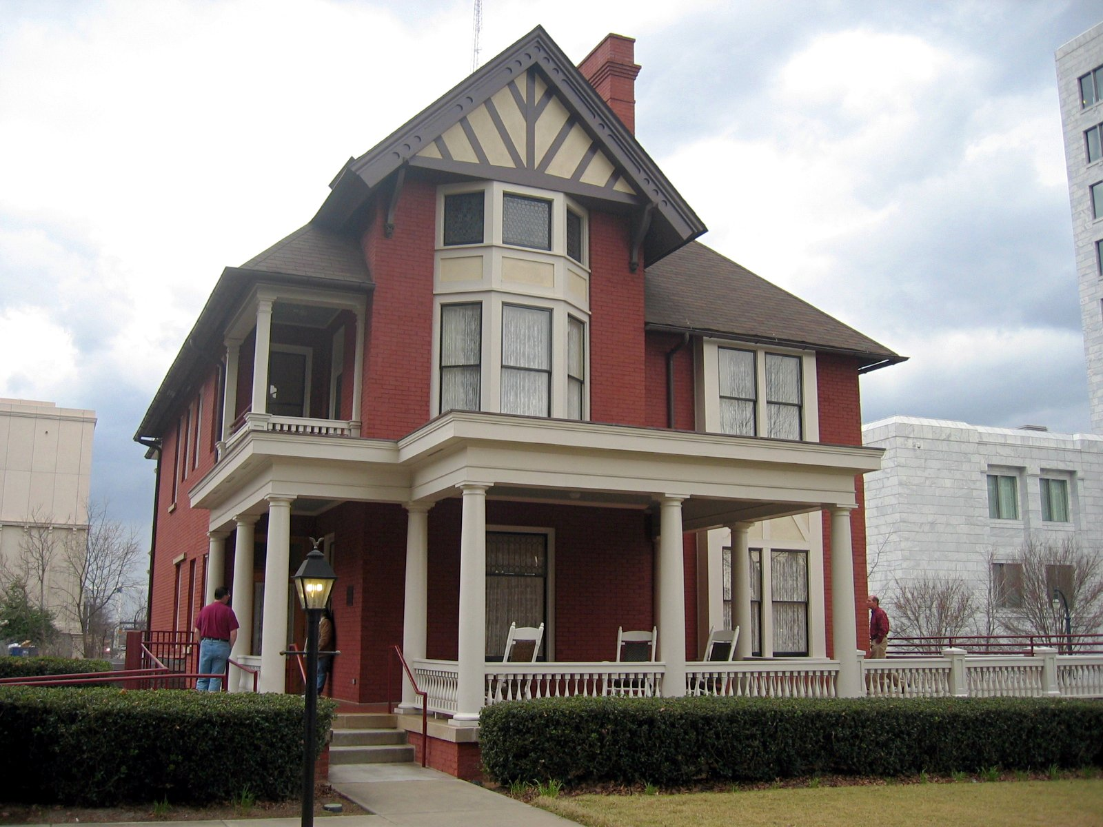 Margaret Mitchell House gone with the wind author
