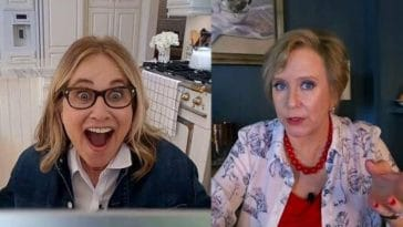 Maureen McCormick & Eve Plumb Go From 'Brady Bunch' To Design Experts With HGTV
