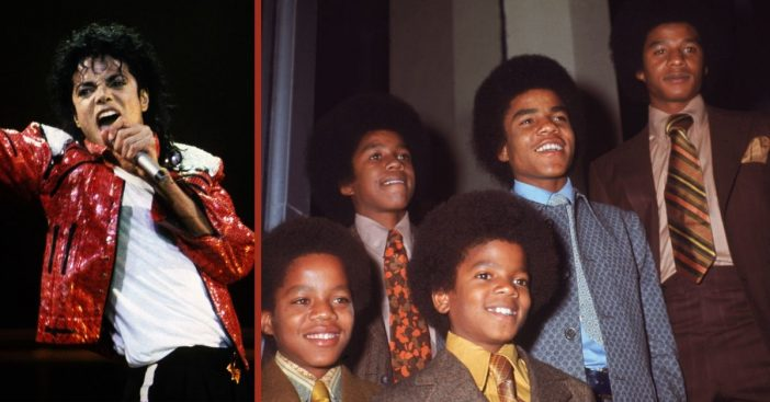 Michael Jackson Reveals His 'Childhood Was Lost' In Heartbreaking Interview