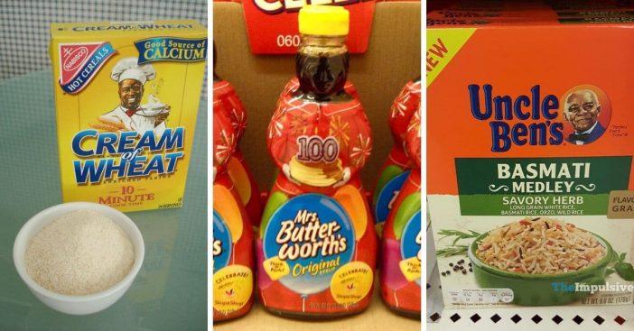 More brands are rebranding after racism concerns