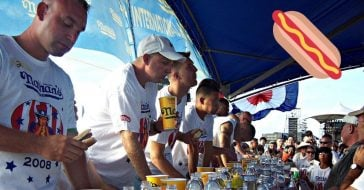 Nathans Hot Dog Eating Contest will go on in 2020