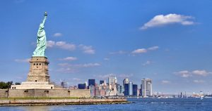 New York harbors a lot of nostalgia as a vacation spot because of its fame