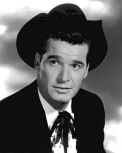 Outside of acting, James Garner was a good father to Gigi
