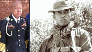 Patrick Tadina, Vietnam War's Longest Serving Ranger, Dies At 77
