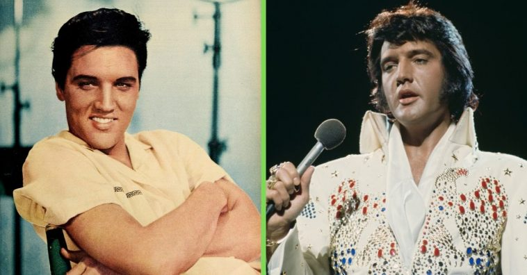 People Share Where They Were The Day They Found Out Elvis Died