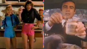 Popular taglines and jingles from the 1980s
