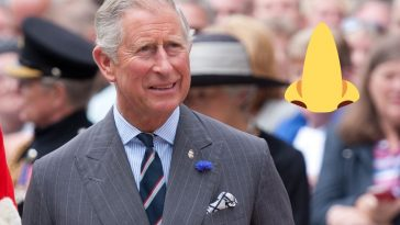 Prince Charles still has lost sense of smell and taste from coronavirus