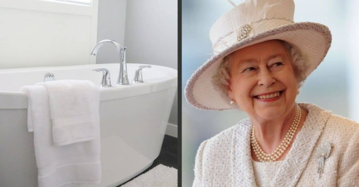 Queen Elizabeth II Has Rules Her Staffers Must Follow Whenever She Bathes